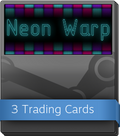 Neon Warp Booster-Pack