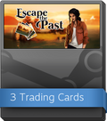 Escape The Past Booster-Pack