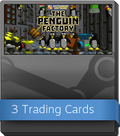 The Penguin Factory Booster-Pack