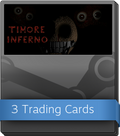 Timore Inferno Booster-Pack