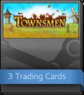 Townsmen Booster-Pack