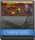 Beasts Battle Booster-Pack