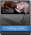 Citadel: Forged With Fire Booster-Pack