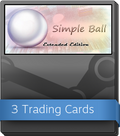 Simple Ball: Extended Edition Booster-Pack