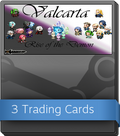 Valcarta: Rise of the Demon Booster-Pack