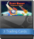 Zeus Quest Remastered Booster-Pack
