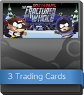 South Park The Fractured But Whole Booster-Pack