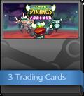 Star Vikings Forever Booster-Pack