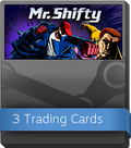 Mr Shifty Booster-Pack