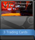 VR Shooter Guns Booster-Pack