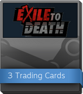 Exile to Death Booster-Pack