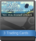 The Last Leviathan Booster-Pack