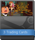 Adventures of Bertram Fiddle: Episode 2: A Bleaker Predicklement Booster-Pack