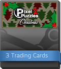 Pixel Puzzles 2: Christmas Booster-Pack