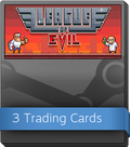 League of Evil Booster-Pack