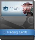 Orwell Booster-Pack