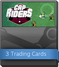 CapRiders: Euro Soccer Booster-Pack