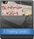 Bohemian Killing Booster-Pack