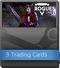 Rogues Like Us Booster-Pack