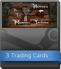 Heroes of the Monkey Tavern Booster-Pack