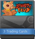 Dynasty Feud Booster-Pack