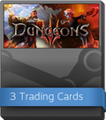 Dungeons 3 Booster-Pack
