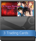 The Amazing Shinsengumi: Heroes in Love Booster-Pack
