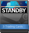 STANDBY Booster-Pack