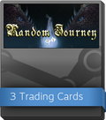 Random Journey Booster-Pack
