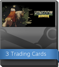 Kingdom: New Lands Booster-Pack