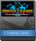 Monster Slayers Booster-Pack