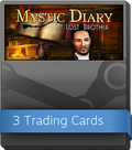 Mystic Diary - Quest for Lost Brother Booster-Pack