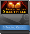 1 Moment Of Time: Silentville Booster-Pack