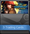 Agent Walker: Secret Journey Booster-Pack
