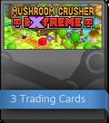 Mushroom Crusher Extreme Booster-Pack