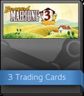 Barnyard Mahjong 3 Booster-Pack