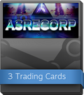 ASRECorp Booster-Pack