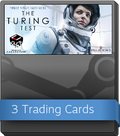 The Turing Test Booster-Pack