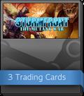 SturmFront - The Mutant War: Übel Edition Booster-Pack
