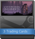 Unforeseen Incidents Booster-Pack