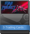 Star Project Booster-Pack