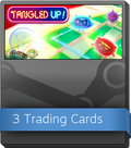 Tangled Up! Booster-Pack