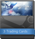 ACE COMBAT™ 7: SKIES UNKNOWN Booster-Pack