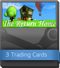 The Return Home Remastered Booster-Pack