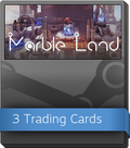 Marble Land Booster-Pack