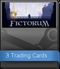 Fictorum Booster-Pack