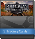 Railway Empire Booster-Pack