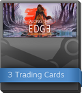 Along the Edge Booster-Pack