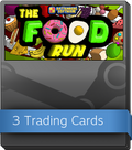 The Food Run Booster-Pack
