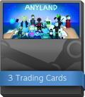 Anyland Booster-Pack